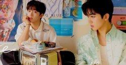 คิมโยฮัน WEi ปล่อยทีเซอร์ MV สำหรับเพลงโซโล่ของเขา อย่างเพลง No More แล้ว!