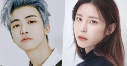 แจมิน NCT จอนฮโยซอง ชนะรางวัล Best Actor/Best Actress ที่งาน 2020 Seoul Webfest Awards