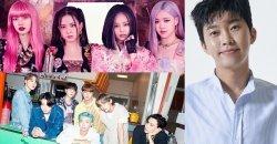 TOP 30 อันดับ นักร้องเกาหลี ยอดนิยม ประจำเดือนสิงหาคม 2020