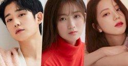 จองแฮอิน อยู่ในช่วงทาบทามร่วมแสดงกับ คิมฮเยยุน และ จีซู BLACKPINK ในละครเรื่องใหม่