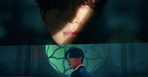 บทบาทใหม่ อีดงอุค กับ คาแรกเตอร์ของ จิ้งจอกเก้าหาง ในทีเซอร์แรกของละครจาก tvN