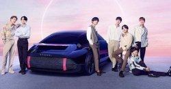 BTS ปล่อยเพลงใหม่ I'm On It ใน MV โฆษณารถยนต์ล่าสุด