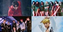 รวมรายชื่อศิลปิน K-POP ที่แท็กทีมคัมแบ็ค/เดบิวท์ ในช่วงครึ่งแรกเดือนกันยายน 2020!