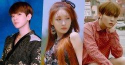แบคฮยอน , ชองฮา, ซึงกวาน และอีกมากมาย จะร้องเพลง OST เรื่อง Record Of Youth