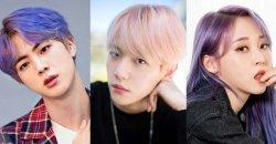 รวมเหล่าไอดอลใน เจนเนอเรชั่นที่ 3 ของวงการ K-POP ที่กำลังจะมีอายุ 30 ปี ในปีหน้า!