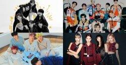 BTS, NCT 127 และอีกมากมาย ไต่ชาร์ตอันดับสูง ของ Billboard