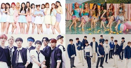 มาตรวจสอบ Lineup ฉบับเต็ม 13 ทีม สำหรับคอนเสิร์ต SBS Super Concert - 2020 Super ON:TACT