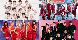 ครึ่งเดือนหลังมาแล้ว! รายชื่อ ไอดอล K-POP คัมแบ็ค/เดบิวท์ ประจำเดือน กันยายน 2020!