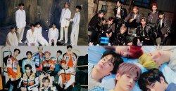 BTS คว้า 7 อันดับชาร์ต World Albums ของ Billboard - NCT 127 และอื่นๆ คว้าอันดับสูง