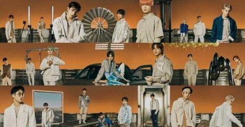 NCT ได้เผยรายละเอียดเพิ่มเติม เกี่ยวกับเพลงที่กำลังจะมาในอัลบั้ม RESONANCE Pt. 1