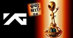 """YG Entertainment ปล่อยทีเซอร์ปริศนา พร้อมข้อความ """"ต่อไปคือใคร?"""""""