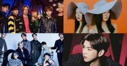 2020 Asia Song Festival ประกาศ Lineup ศิลปินที่จะร่วมงานเซ็ตแรกแล้ว!