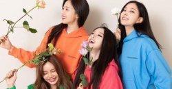 T-ara แชร์ภาพถ่ายรียูเนียนวง ก่อนที่จะมีรายการพิเศษในช่วงเทศกาลชูซอก