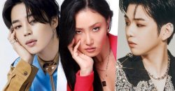 TOP 30 อันดับ ความนิยมของไอดอล K-POP แบบรายบุคคล ประจำเดือนกันยายน 2020