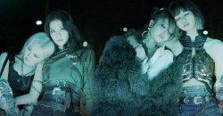 BLACKPINK ทำสถิติใหม่ กับอัลบั้ม THE ALBUM ที่มียอดพรีออเดอร์ ทะลุ 1 ล้านอัลบั้ม