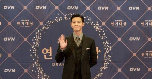พัคซอจุน หล่อจริงจังใน Record of Youth กับบทรับเชิญเป็นนักแสดงซูเปอร์สตาร์