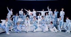 NCT กวาด ท็อปชาร์ต iTunes ไป 32 ประเทศ ทั่วโลกกับอัลบั้มใหม่ RESONANCE Pt. 1
