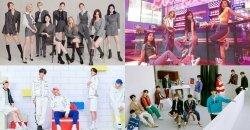 ครึ่งเดือนหลังมาแล้ว! รายชื่อ ไอดอล K-POP คัมแบ็ค/เดบิวท์ ประจำเดือน ตุลาคม 2020!