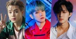TOP 30 เมมเบอร์วงบอยกรุ๊ป K-POP ยอดนิยม ประจำเดือน ตุลาคม 2020