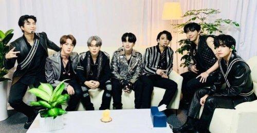BTS คอนเฟิร์ม จะทำการแสดงในงานประกาศรางวัล The Fact Music Awards ในปีนี้