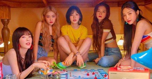 Red Velvet ถอนตัวจากงานเทศกาล 2020 K-Culture Festival ที่กำลังจะมาถึง