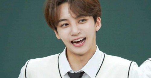 จองฮัน SEVENTEEN ได้จัดอันดับเมมเบอร์หน้าตาดี 3 อันดับ ตามความคิดของเขา