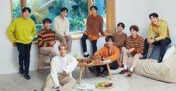 Super Junior ประกาศคัมแบ็ค กับอัลบั้มเต็มชุดที่ 10
