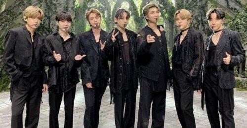 BTS จะทำการแสดงเพลงใหม่ และเพลง Dynamite ที่งาน 2020 American Music Awards