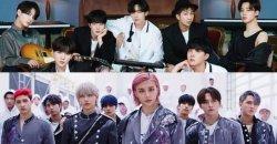 BTS และ Stray Kids คว้ารางวัล ที่งาน 2020 MTV EMAs กลับบ้าน!