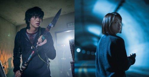 ส่งท้ายปี 2020 ด้วยหนังและซีรีส์เกาหลีที่ทุกคนรอคอยจาก Netflix