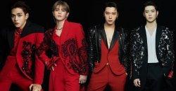 NCT ได้เผยภาพทีเซอร์ใหม่สำหรับ RESONANCE Pt. 2 หลังมีการเลื่อนปล่อยตัวอัลบั้ม