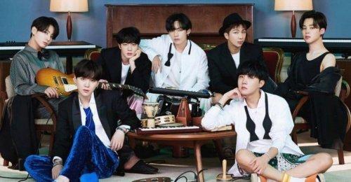 BTS สร้างประวัติศาสตร์ ด้วยอัลบั้มใหม่ BE เปิดตัวในอันดับที่ 1 กับชาร์ต Billboard 200