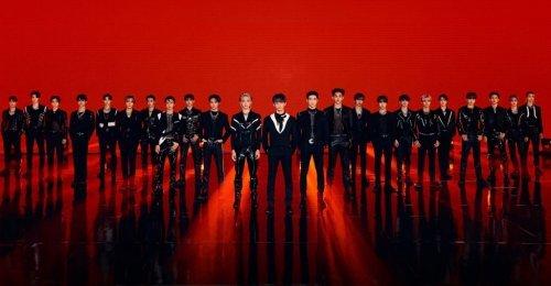NCT จะปล่อยซิงเกิ้ลใหม่ ที่ประกอบด้วยเมมเบอร์ทั้งหมด 23 คน ในชื่อ RESONANCE