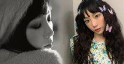 แทยอน Girl's Generation เผย วันคัมแบ็ค ในทีเซอร์ใหม่