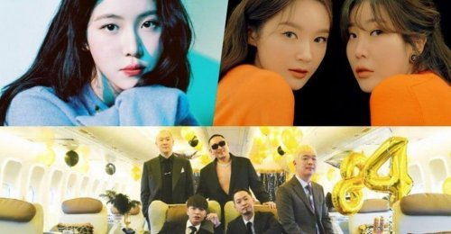 Melon Music Awards 2020 ปล่อย MMA Week กับการประกาศรางวัล 3 สาขา
