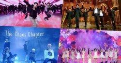 รวมการแสดงจากเหล่าศิลปินในงานประกาศรางวัล Melon Music Awards 2020