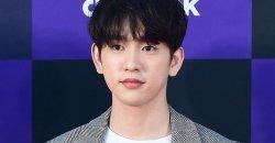 มีรายงานว่า จินยอง อยู่ในช่วงพูดคุยเซ็นสัญญากับ BH Ent. + JYP และ BH ออกมาตอบกลับ