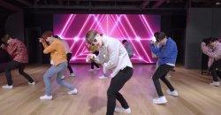 TREASURE ปล่อยคลิป รวมเทรนด์ Dance Challenge ตลอดปี 2020