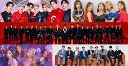 "SM ประกาศ รายชื่อศิลปินที่จะร่วมคอนเสิร์ต SMTOWN LIVE ""Culture Humanity"""