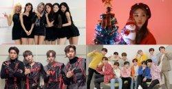 เหล่า K-POP ต้อนรับปีใหม่ ด้วยการคัมแบ็ค / เดบิวท์ ในเดือนมกราคม 2021