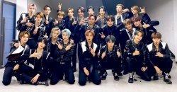 นักออกแบบท่าเต้นของ NCT เลือก 3 เมมเบอร์ ที่เป็น Best Dancer ของ NCT