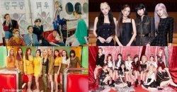15 อันดับ ไอดอล K-POP ที่ได้รับถ้วยรางวัลในรายการเพลง มากที่สุดตลอดปี 2020