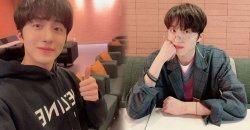 ชานฮี SF9 จะปล่อย OST เพลงโซโล่เพลงแรกของเขา ในละครเรื่อง True Beauty สัปดาห์นี้