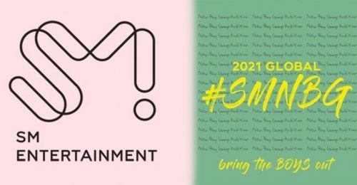 SM Entertainment ประกาศ เปิดออดิชั่นระดับโลก เฟ้นหา บอยกรุ๊ปหน้าใหม่