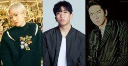 แบคฮยอน EXO, ชางโม และ Raiden ปล่อยทีเซอร์เพลงที่คอลแลปกับ T1 ทีมเกม LoL