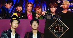iKON อยู่ในช่วงทาบทามเข้าร่วมรายการ Kingdom + TVXQ คอนเฟิร์ม เป็น MC รายการ