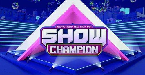 Show Champion ยกเลิกการออกอากาศวันนี้ หลัง มีทีมงานใกล้ชิดผู้ติดเชื้อ COVID-19