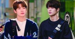 แจฮยอน NCT กลายเป็นนักศึกษาวิทยาลัยหัวกะทิ และขี้เล่น ในละครเรื่อง Dear.M