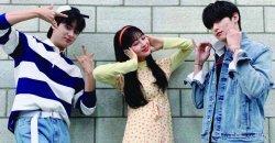 จูยอน The BOYZ ชีฮยอน EVERGLOW และ คิมมินกยู เตรียมโบกมือลา The Show