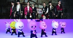 Stray Kids ปล่อย MV สั้นๆ ของเพลง God's Menu ในเวอร์ชั่น SKZOO สุดน่ารัก
